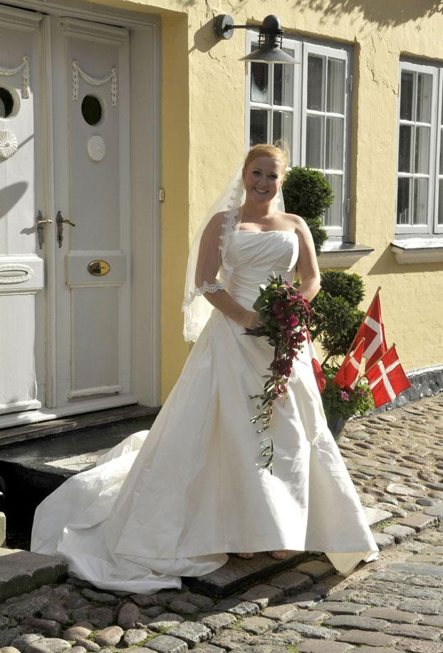 Global Express Wedding - Get Married in Denmark